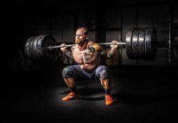 Dlaczego warto wykonywać trening siłowy ?