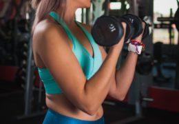 Rozwijanie mięśni brzucha