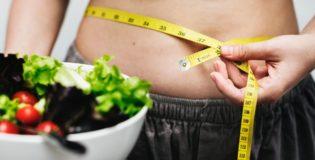 Ilość błonnika w diecie