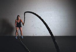 Jaką rolę ma dieta podczas uprawiania sportu